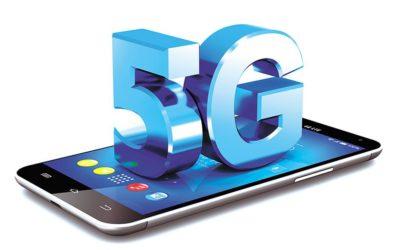 La tecnología 5G sigue bajo alta vigilancia