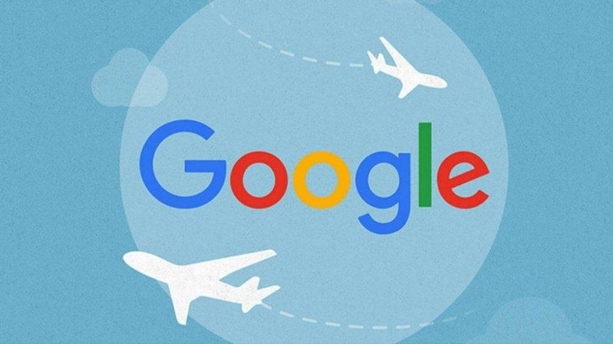 Como funciona la plataforma de planificación de viajes de Google
