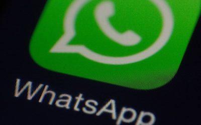 Cuidado!, El software espia de WhatsApp