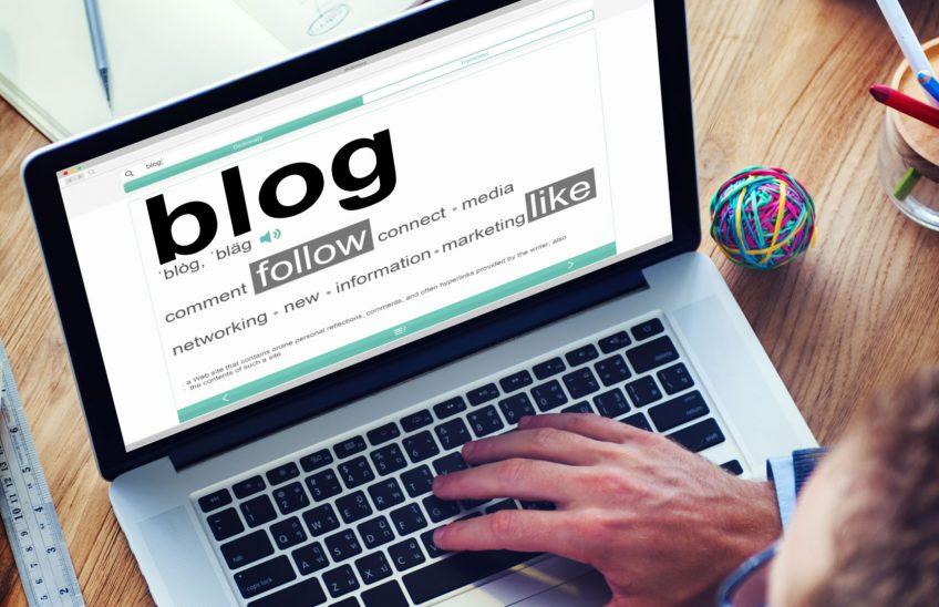 4 razones importantes por las cuales los blogs son útiles para su negocio