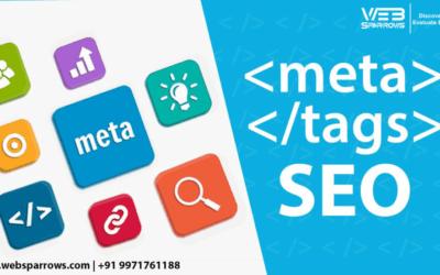 7 etiquetas HTML para SEO esenciales para una web